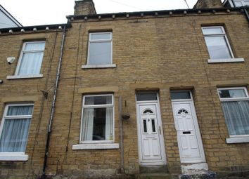4 bed terraced house for sale in Brompton Road, Bradford, West Yorkshire BD4