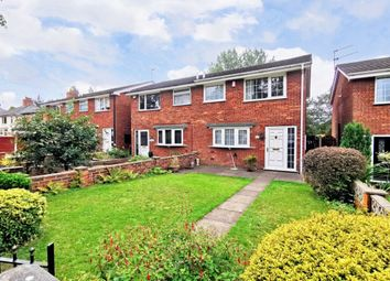 3 bed semi-detached house for sale in Lightwood Road, Stoke-On-Trent ST3