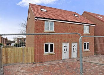 Thumbnail 3 bed semi-detached house for sale in Parsonage Chase, Minster On Sea, Sheerness, Kent
