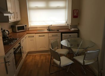 Thumbnail 4 bedroom terraced house to rent in Chandos Grove, Salford