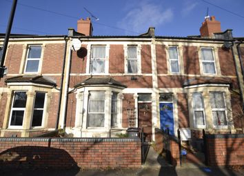 3 bed terraced house for sale in Gatton Road, St. Werburghs, Bristol BS2