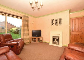 3 bed terraced bungalow for sale in Princess Margaret Avenue, Margate, Kent CT9