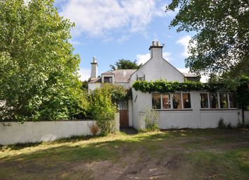 Thumbnail 5 bed detached house for sale in Findhorn, Forres
