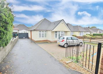 2 bed bungalow for sale in Sylvan Road, Parkstone, Poole BH12
