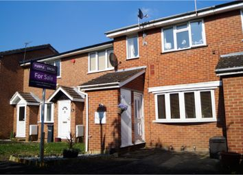 Thumbnail 1 bedroom maisonette for sale in Robertson Close, Broxbourne