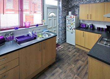 Thumbnail 2 bed terraced house for sale in Perry Street, Darwen