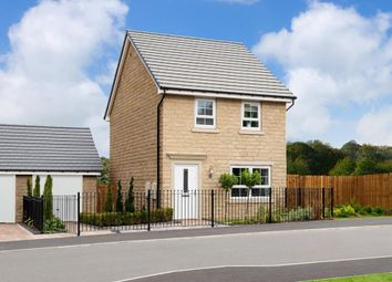 """Thumbnail 3 bed detached house for sale in """"Maidstone"""" at Grange Road, Golcar, Huddersfield"""