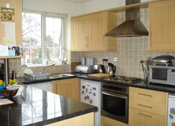 Thumbnail 2 bedroom terraced house to rent in Stainbeck Lane, Chapel Allerton, Leeds