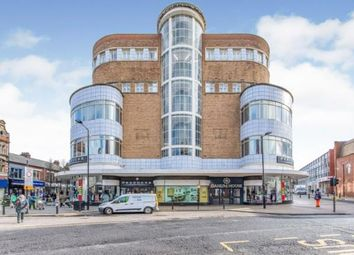 Thumbnail 1 bed flat for sale in Danum House, 51-57 St. Sepulchre Gate, Doncaster, South Yorkshire