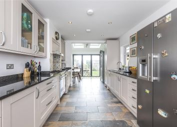 Thumbnail 4 bed terraced house for sale in Craigerne Road, London