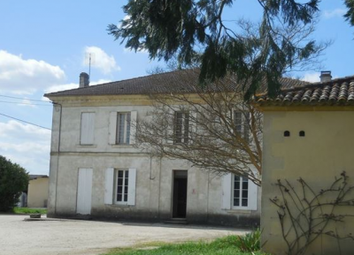 Thumbnail 5 bed property for sale in Saint-Magne-De-Castillon, France