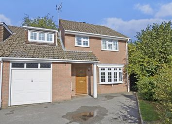 Thumbnail 4 bedroom semi-detached house to rent in Teasel Way, West Moors, Ferndown