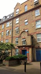 Thumbnail 1 bed flat to rent in Cranwood Street, London