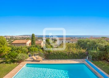 Thumbnail 4 bed property for sale in Golfe Juan, Provence-Alpes-Cote D'azur, 06220, France