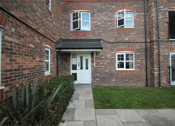 Thumbnail 2 bedroom flat to rent in Fernbeck Close, Farnworth, Bolton, Lancashire