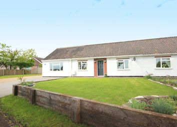 Thumbnail 4 bed bungalow for sale in Mill Lane, Horsham St. Faith, Norwich