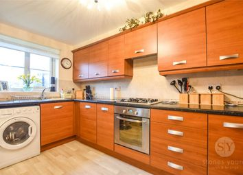 Thumbnail 2 bed flat for sale in 11 Tinker Brook Close, Oswaldtwistle, Accrington