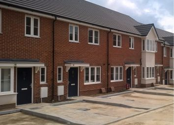Thumbnail 3 bedroom terraced house for sale in Acorn Close, Maidstone, Kent