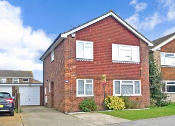 Thumbnail 4 bed detached house to rent in Greenhill Road, Herne Bay