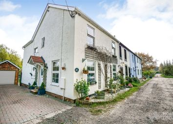 4 bed end terrace house for sale in Scarborough Road, Southminster, Essex CM0