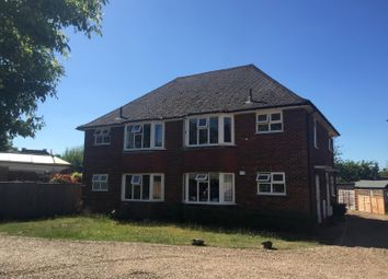 Thumbnail 1 bed flat to rent in Poundfield Court, Old Woking, Woking