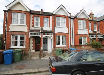 Thumbnail 4 bed terraced house to rent in Playfield Crescent, East Dulwich, London