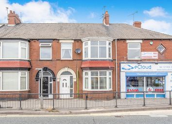Thumbnail 3 bed terraced house for sale in Balby Road, Doncaster