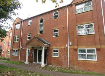 Thumbnail 2 bedroom flat to rent in St. Nicholas Street, Coventry