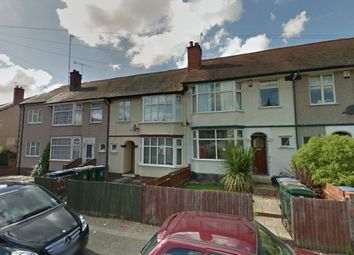Thumbnail 3 bed terraced house to rent in Beaumont Crescent, Coventry