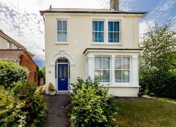 Thumbnail 3 bed detached house for sale in Rayleigh, Essex, Uk