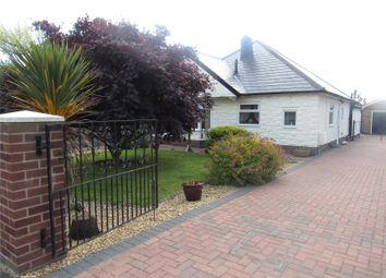 Thumbnail 2 bed detached bungalow for sale in Oxclose Lane, Radmanthwaite, Nottinghamshire
