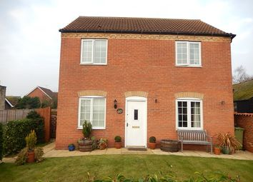 Thumbnail 3 bed detached house to rent in West End Road, Laughton, Gainsborough