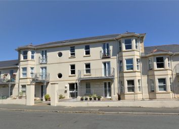 Thumbnail 2 bed flat for sale in Ridge Park Road, Plymouth, Devon