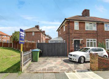 3 bed semi-detached house for sale in Birdbrook Road, London SE3