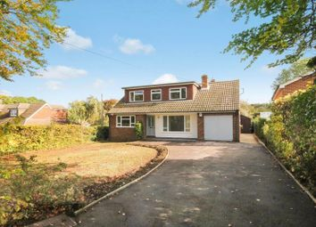 4 bed detached house for sale in Woodlands Road, Bookham, Leatherhead KT23