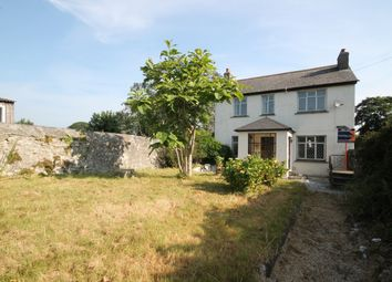 Thumbnail 3 bed detached house to rent in Buckshead, Truro