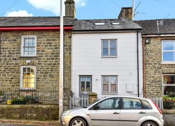Thumbnail 2 bedroom terraced house for sale in LD2, Builth Wells,