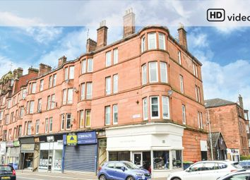 Thumbnail 2 bed flat for sale in Queens Park, Pollokshaws Road, Shawlands, Glasgow