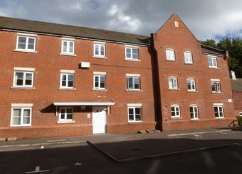 Thumbnail 2 bed flat to rent in Chilcott Court, North Baddesley, Southampton