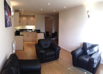 Thumbnail 2 bed flat to rent in Furnished 2 Bedroom Apartment, Landmark House