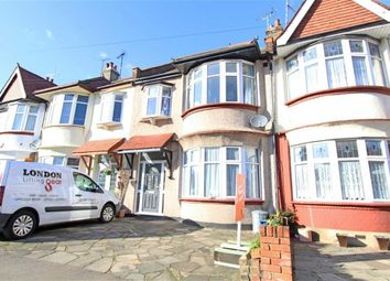 Thumbnail 3 bedroom terraced house to rent in Tickfield Avenue, Southend-On-Sea