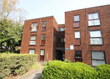 Thumbnail 2 bed flat for sale in Canute Close, Walsall