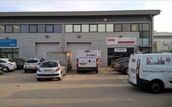 Thumbnail Light industrial to let in Unit 4, Commerce Trade Park, 4 Commerce Way, Croydon, Surrey