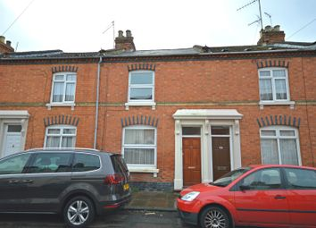 Thumbnail 4 bedroom terraced house for sale in 71 Hervey Street, The Mounts, Northampton, Northamptonshire