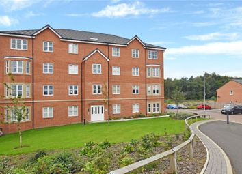 Thumbnail 2 bed flat to rent in Dove Court, 54 Scampston Drive, East Ardsley, Wakefield