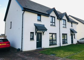 3 bed semi-detached house for sale in Carresbrook Place, Woodilee, Glasgow G66