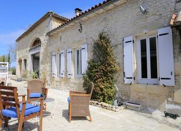 Thumbnail 2 bed property for sale in Mirambeau, Charente-Maritime, France