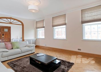 Thumbnail 4 bed flat to rent in Prince's Gate Court, Exhibition Road, Kensington