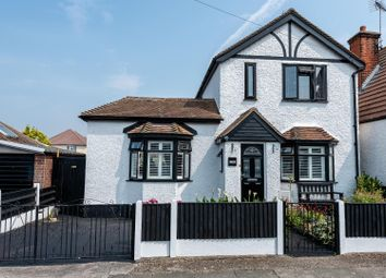 Thumbnail 3 bed detached house for sale in Linden Avenue, Herne Bay