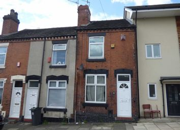 Thumbnail 2 bed terraced house for sale in St Pauls Street, Longport, Stoke-On-Trent